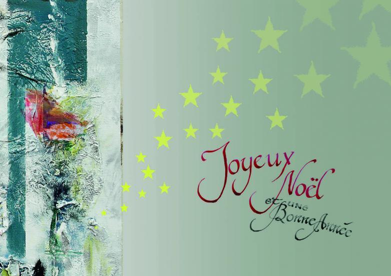 Weihnachtskarte_französisch